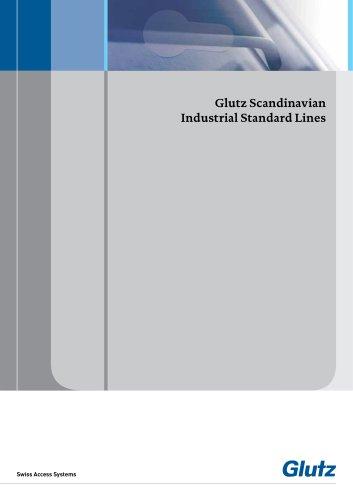 Glutz Scandinavian Industrial Standard Lines