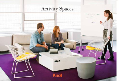ActivitySpaces