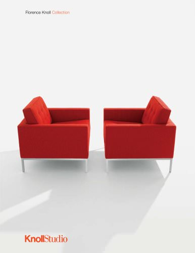 Florence Knoll collection