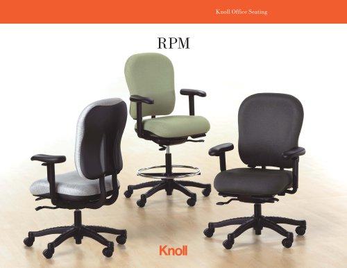 RPM Brochure