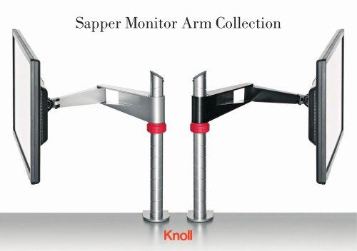 Sapper Arm