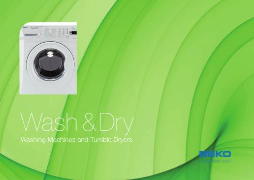 Wash pdf