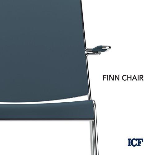 CATALOGUE FINN CHAIR Seating