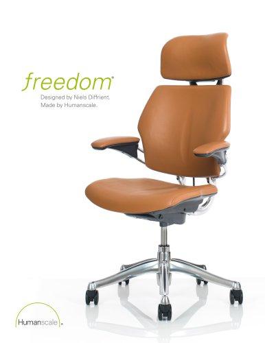 Freedom Headrest