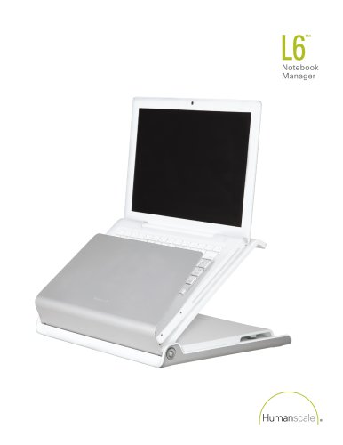 L6 Notebook Manager